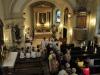 Templomunk hétköznapokon