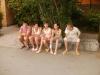 2010 Minisztránsok és felolvasók kirándulása Padovába és Velencébe