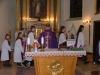 2011 Advent, Hajnali misék