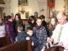 Katekumenátus az évközi 3.vasárnap szentmiséin