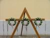 Megemlékezés a templom kertjében eltemetett Tinódi Lantos Sebestyénről 2012. január 29.