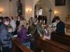 Húsvétvasárnap 8 órás szentmise 2012.