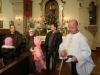 Szent Család vasárnap 2012.
