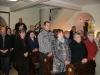 Húsvétvasárnap 8 órás szentmise 2014.